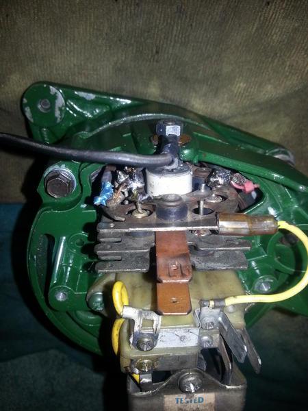 lucas 15 acr alternator morris minor chat morris minor forum rh morrisminorforum com lucas acr alternator wiring diagram lucas 18 acr alternator wiring