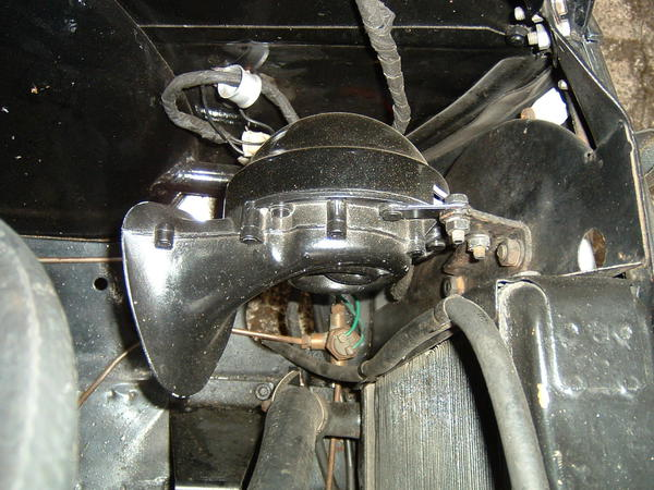 moris minor 1000 steering wheel horn button assembly diagram lh horn mounting jpg