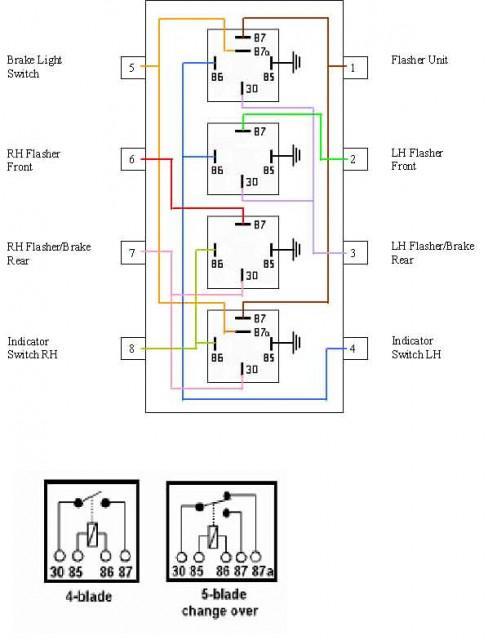Wiring Help     Page 3    Morris Minor Chat   Morris Minor
