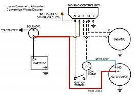 Need Some Help On Wiring Putting In Alternator System Where