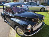 1965 Morris Minor 1000 Saloon 2 door