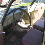 Drivers side old