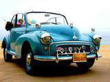 1958 Morris Minor 1000 Tourer