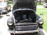 1959 Morris Minor MM Saloon 2 door
