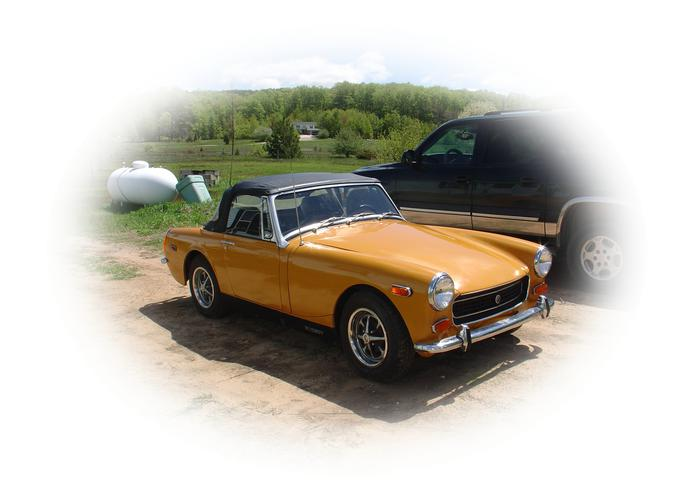 Mg midget identification decoder