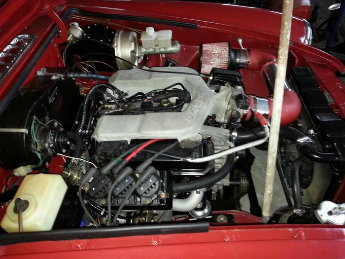 Brownhead as well Mg moreover Brake Pipes   Hoses also Mg Mgb V Conversion Red Andy Harkness moreover Differential. on 1978 mg mgb