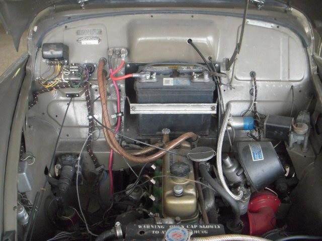 1959_Morris_Minor_Van_TAN_YELLOW_001 1959 morris minor van (oeh4100214) registry the morris minor forum morris minor wiring harness at reclaimingppi.co