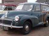 1956 Morris Minor