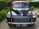 1953 Morris Minor Saloon