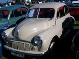 1951 Morris Minor MM Saloon 2 door