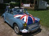 1961 Morris Minor 1000 Tourer